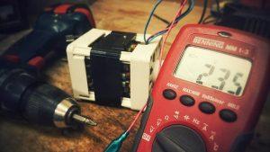 עבודות חשמל